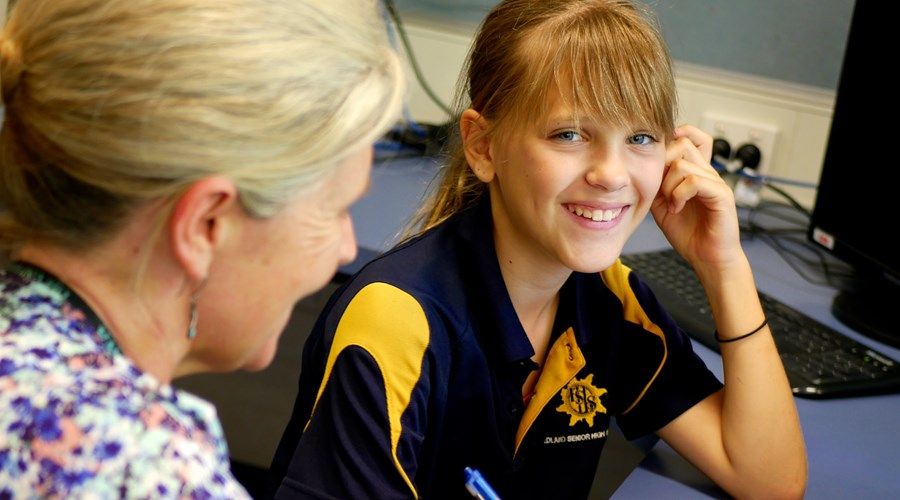 Smiling Hedland FTD student with tutor.jpg